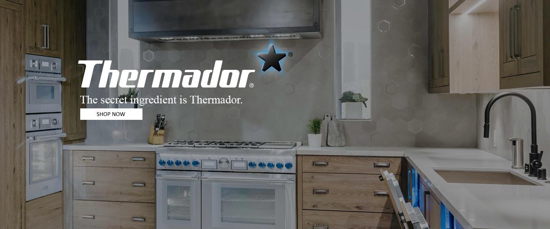 Themador Appliances Evergreen 2021