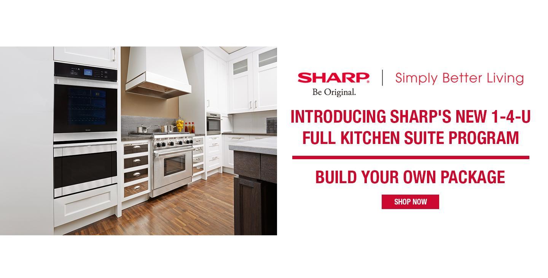Sharp 1-4-U 2020