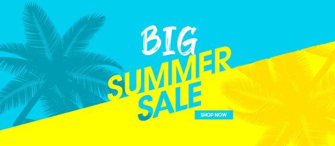 Big Summer Sale IAC Exclusive 2021