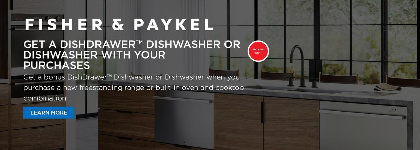 Fisher & Paykel Aug IAC Exclusive 2020