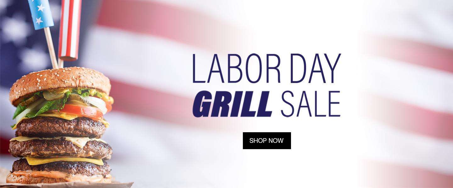 Grill Week: Labor Day IAC Exclusive