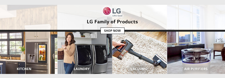 LG Brand Showcase 2019