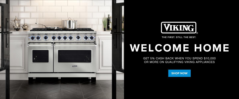 Viking Welcome Home 2021