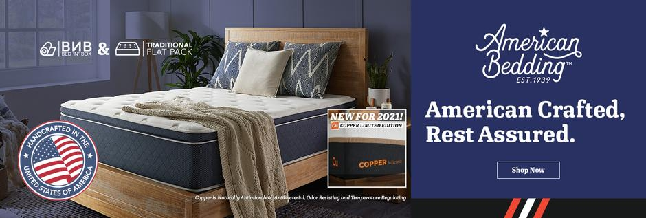 American Bedding Memorial Day Ignite LT 2021